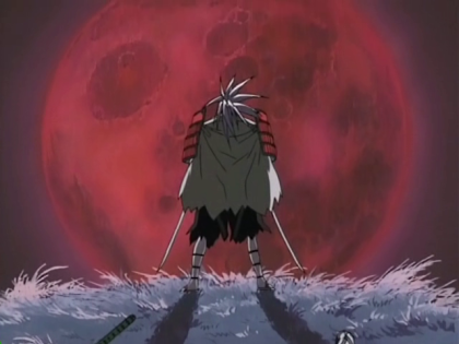 Shaman King 02 Screenshot